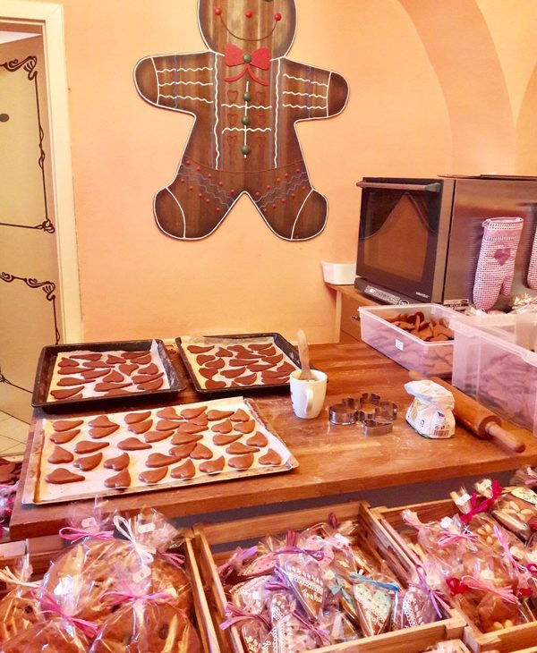 Prague chocolat