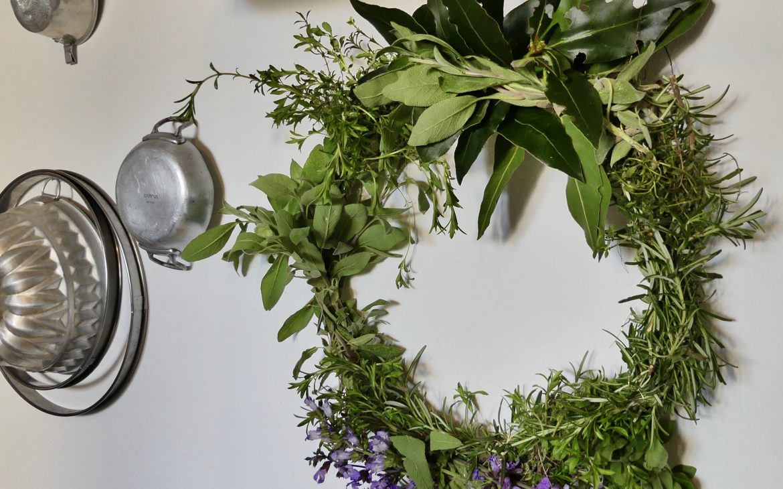 diy aromatiques herbes plantes