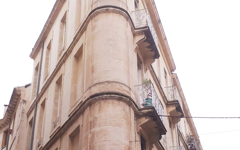 Nîmes gard romain arènes architecture