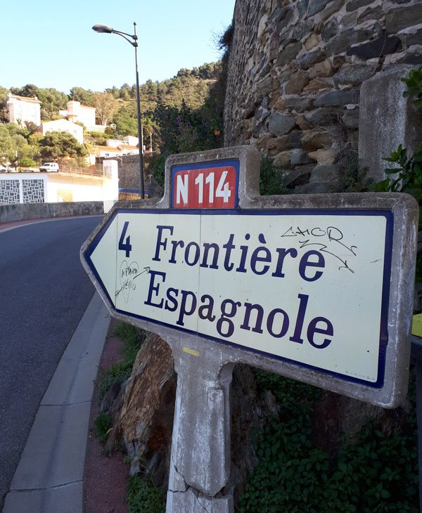 occitanie hotel belvedere pyrenees orientales cerbere