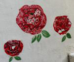 montpellier hérault tourisme rose street art