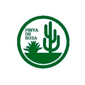 pinya rosa blanes espagne jardin botanique cactées