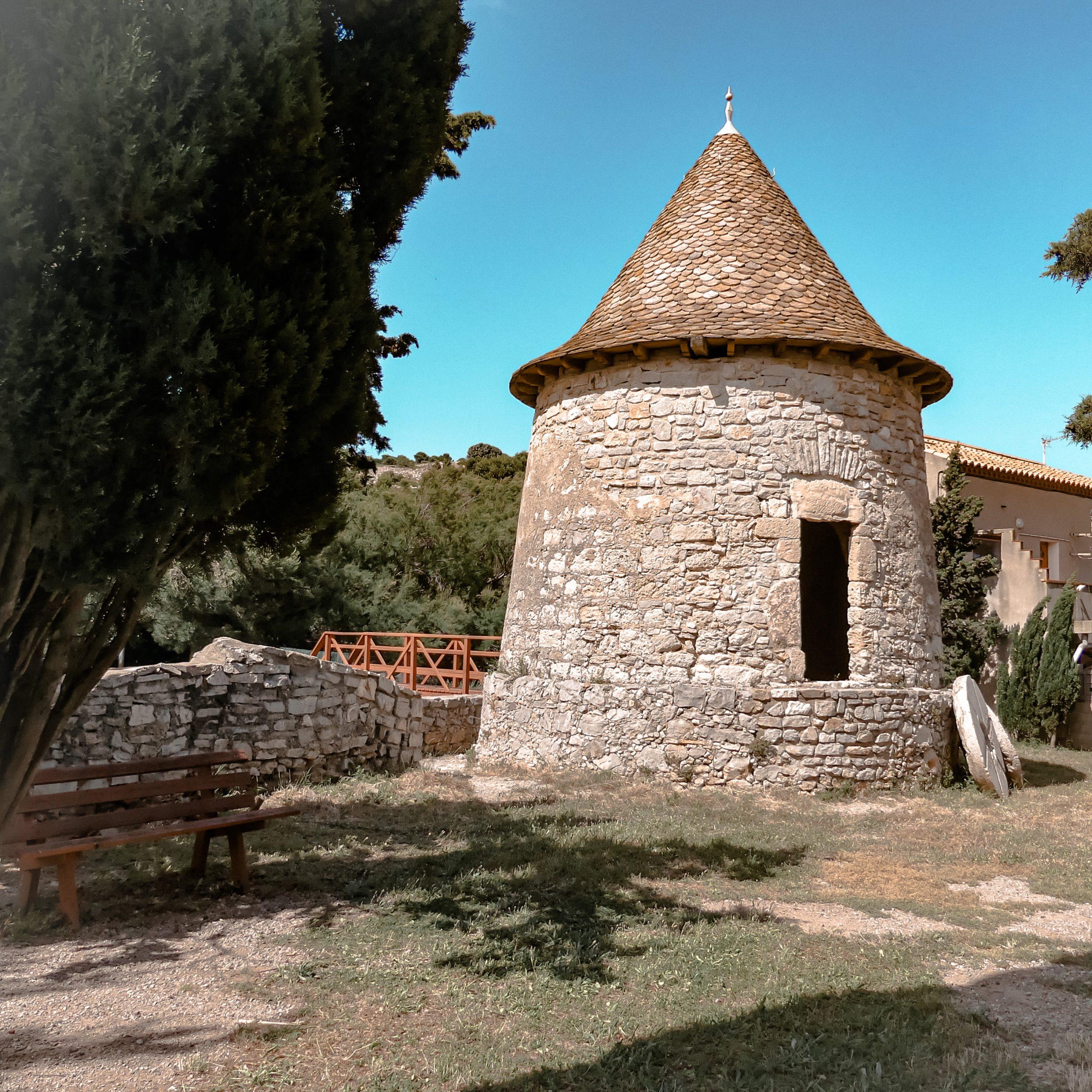 moulin La Palme