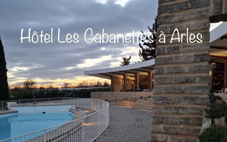 Hôtel Les Cabanettes