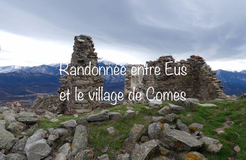 village de Comes Eus