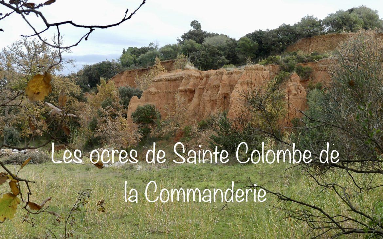 ocres pyrenees orientales